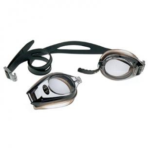Tecno sport piscina gafas piscina cinta y puente nasal for Gafas de piscina graduadas