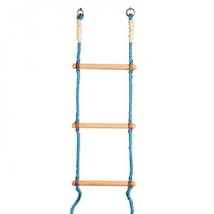 Escalera trepa marina 4 m - Escaleras de cuerda ...