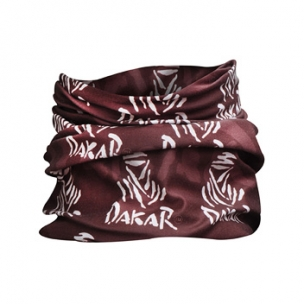 Braga cuello MATT DAKAR BROWN