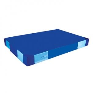 Colchoneta quitamiedos de 300x200x20 cm for Colchonetas para gimnasia