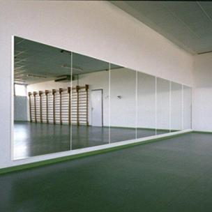 Espejo danza figaro - Espejos para gimnasio ...