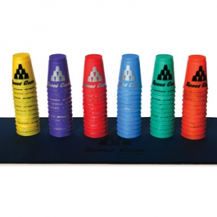ALFOMBRILLA SPEED CUPS