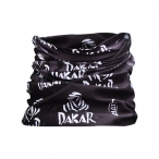 Braga cuello MATT DAKAR BLACK
