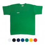 CAMISETA ALGODÓN COLOR PACK 6