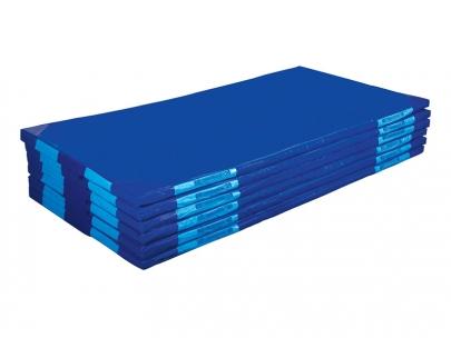 Colchoneta de gimnasia grosor 5 cm for Colchonetas para gimnasia